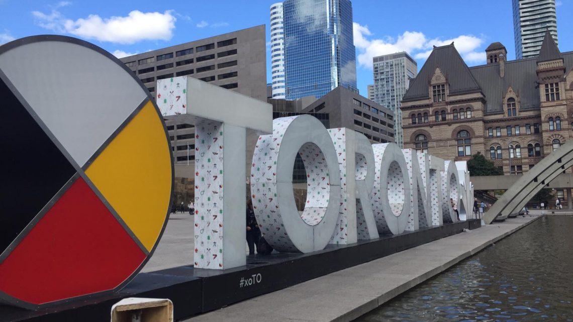 Erstes Mal Toronto